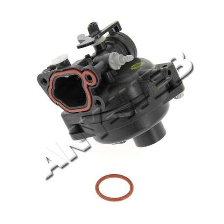 595656 - Carburateur à pompe d'amorçage pour moteur Briggs and Stratton
