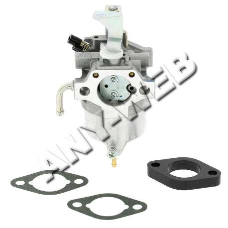 715520 - Carburateur complet à cuve pour moteur Briggs and Stratton