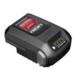 597189-Batterie pour moteur INSTART Briggs and Stratton